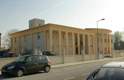Islamophobie : cocktail molotov contre la mosquée de Libourne