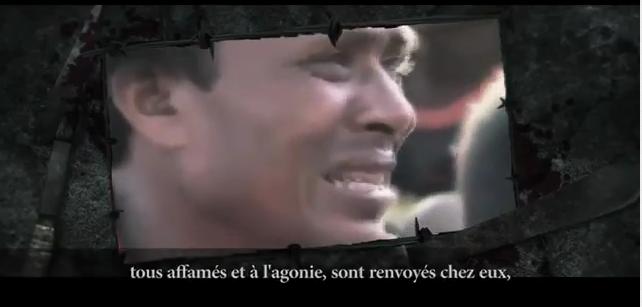 Rohingya peuple oublié