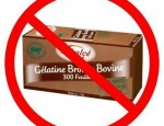 gelatine bovine halal