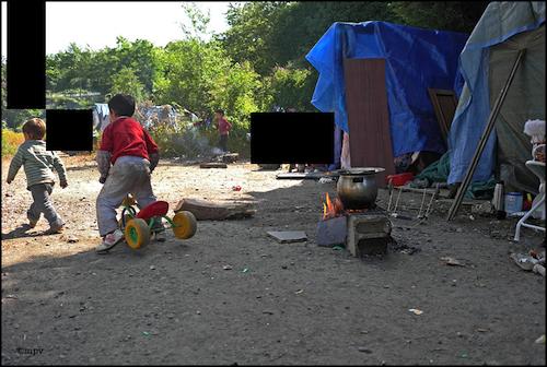 La mosquée de Montreynaud au secours de familles roms