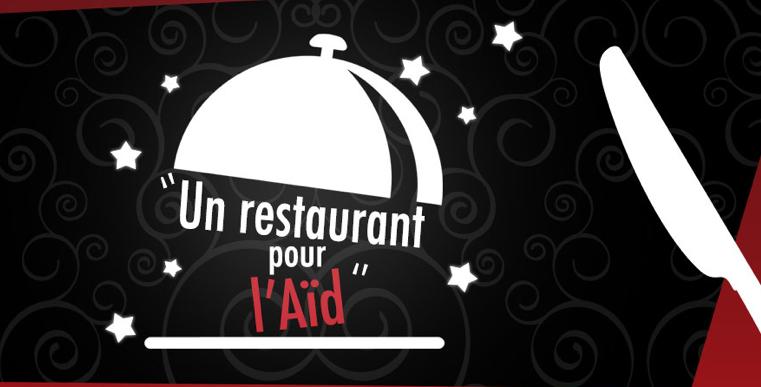 Aïd : démunis, ils sont invités au restaurant