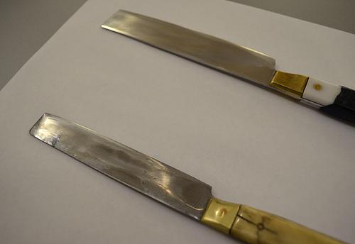 couteau juif