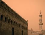 mosquée fatimide