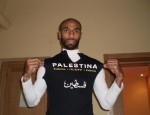 Kanouté palestine