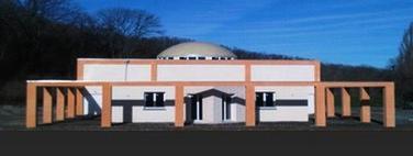 Profanation de la mosquée de Villefontaine
