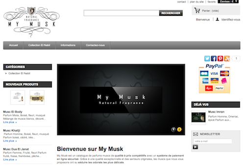 My Musk