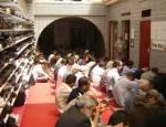 La mosquée de Puteaux