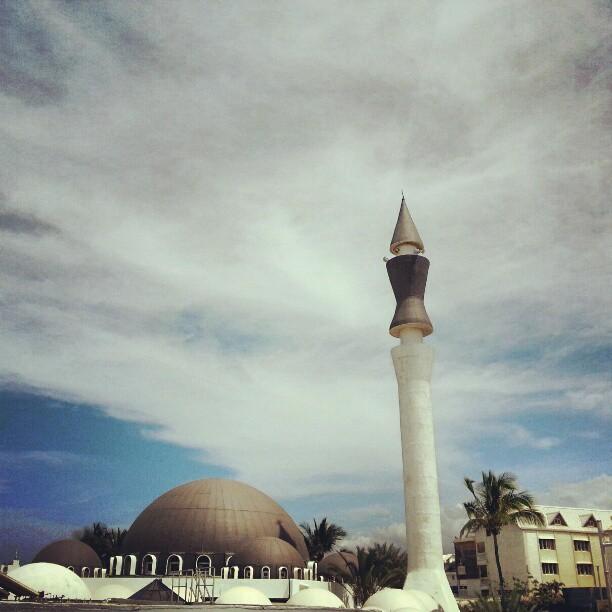mosquee de saint-pierre