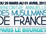 Foire musulmane-RAMF