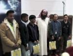 Conseils aux nouveaux musulmans, par sheikh Abdur Raheem McCarthy