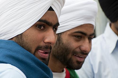 Turban sikh