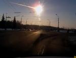 une comète en Russie