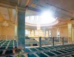 mosquée du Kazakhstan