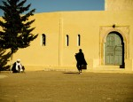 Mosquée Maroc