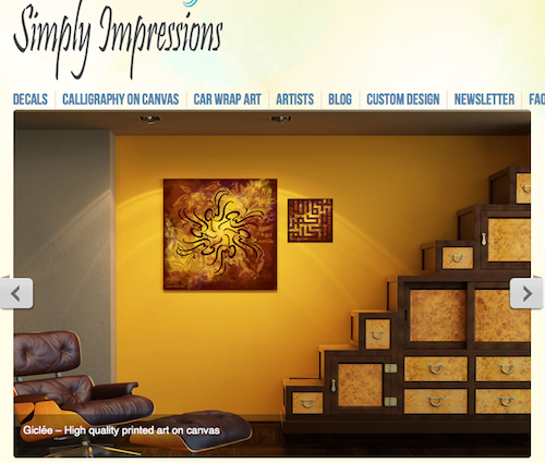 Simply Impressions
