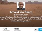 Arnoud van Doorn : de la haine à l'islam