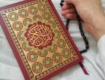 I'tikaf à la mosquée de Vigneux