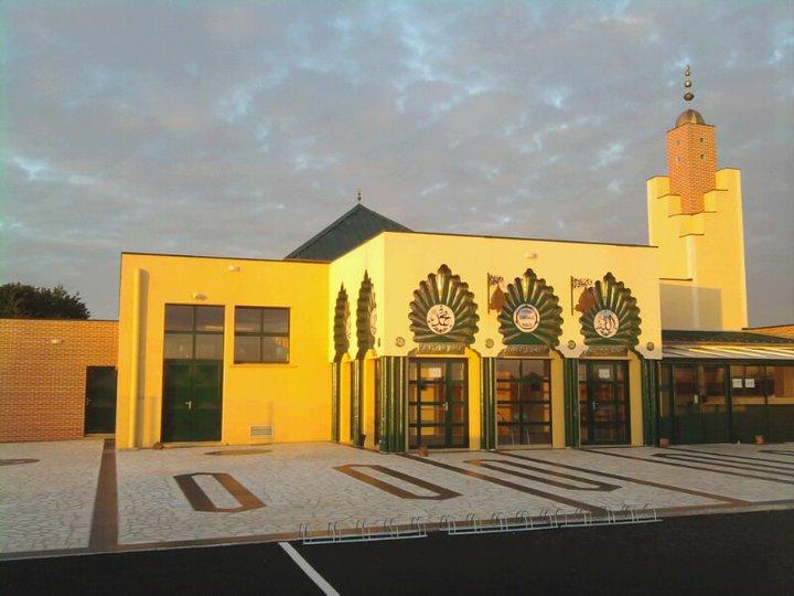 Mosquée de Vernouillet