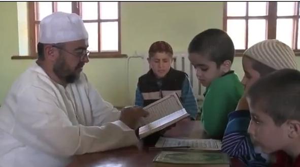 Coran-par-coeur