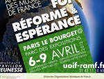RAMF 2012 - UOIF