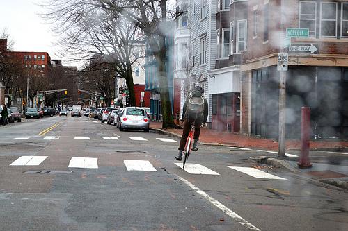 rue de Boston