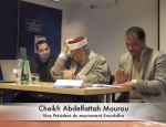 Cheikh Abdelfattah Mourou