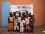 Diams enfants d'Afrique
