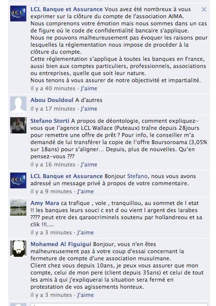 facebook ecquevilly