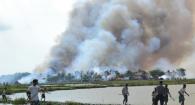 hrw birmanie rohingya