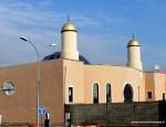 mosquée de gennevilliers