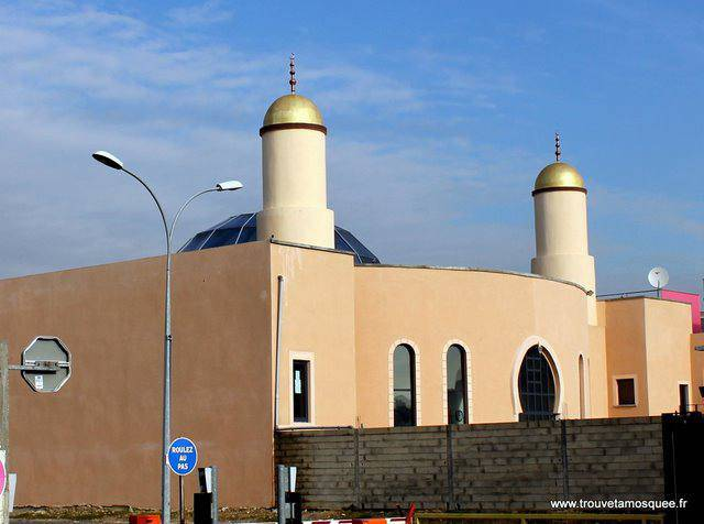 masjid inde