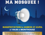mosquee montrouge