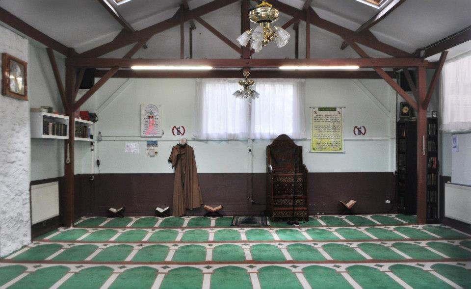 Mosquée de Montrouge