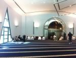 mosquée Qatar Aspire