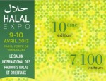 paris halal expo 2013