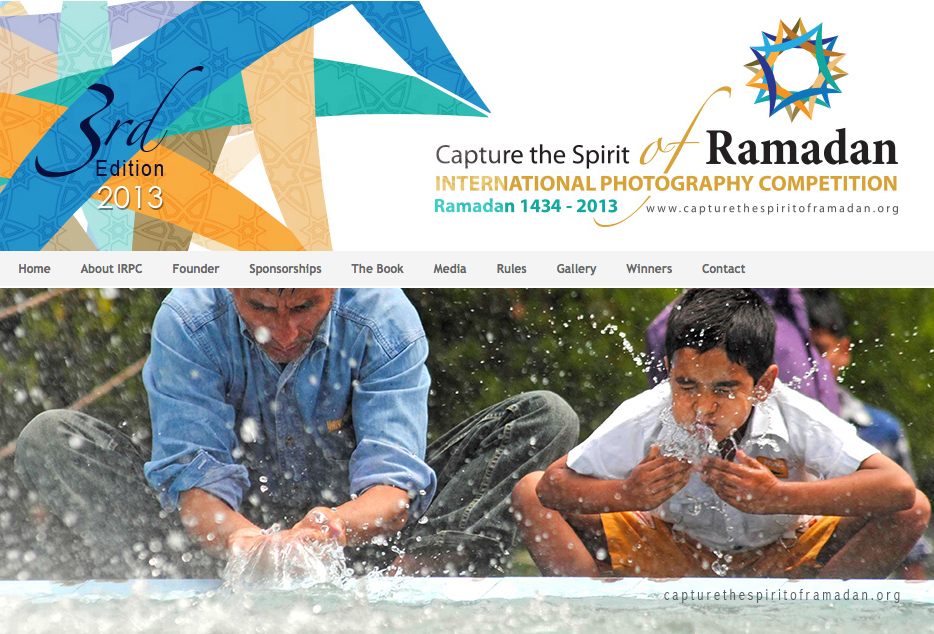 the spirit of ramadan 2013 1434