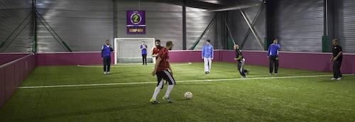 spmf elite 5 soccer
