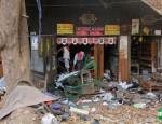 violence birmanie