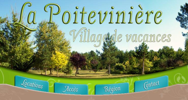 La Poitevinière