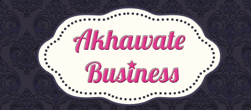 Akhawate Business