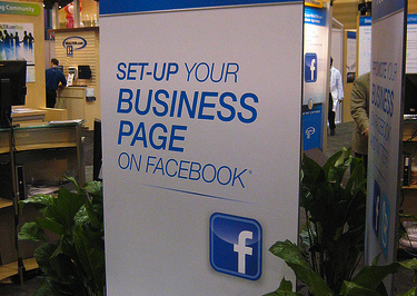 Facebook : concurrence déloyale et asphyxie