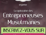 entrepreneuses musulmanes akhawate business