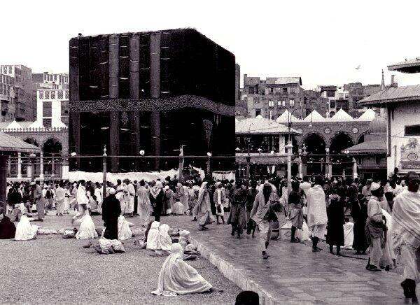 10 Photos De La Kaaba Comme Vous Ne L 39 Avez Jamais Vue