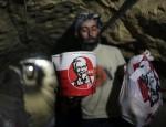 KFC a contaminé Gaza