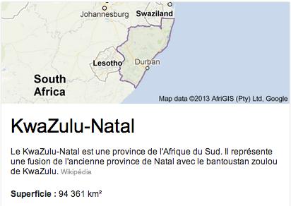 Tourisme halal : l'Afrique du Sud prépare l'avenir à Durban