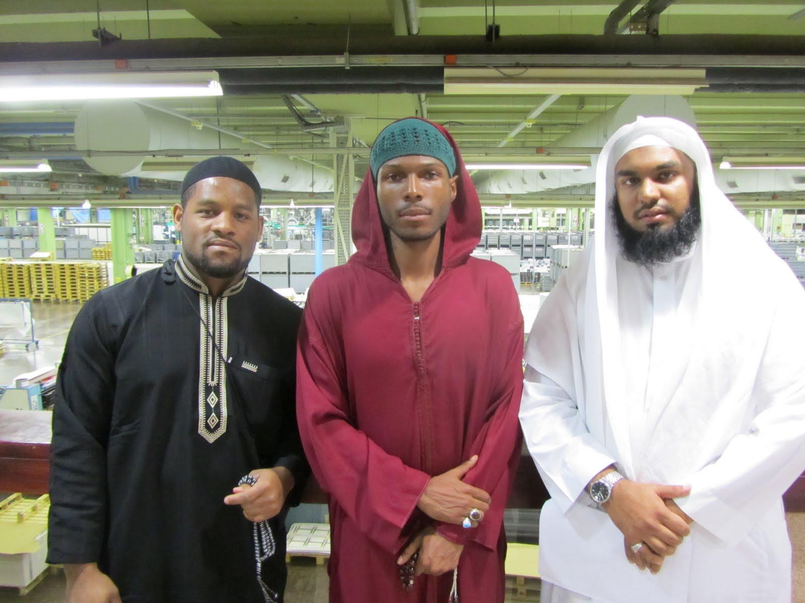 Malcolm Shabbazz petits fils de al-Hajj Malik Shabbaz, alias Malcolm X