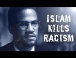 malcolm x l'islam a tué le racisme