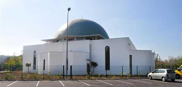 mosquée de Givors