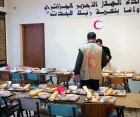 Iftar offert en Algérie pendant ramadan