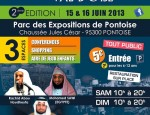 Salon du Val d'Oise : le flyer